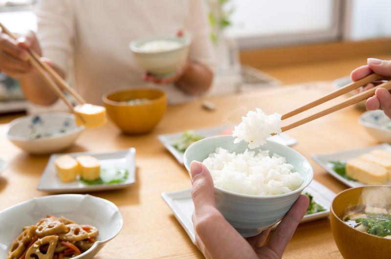 食事・運動などの生活習慣の改善が中心に