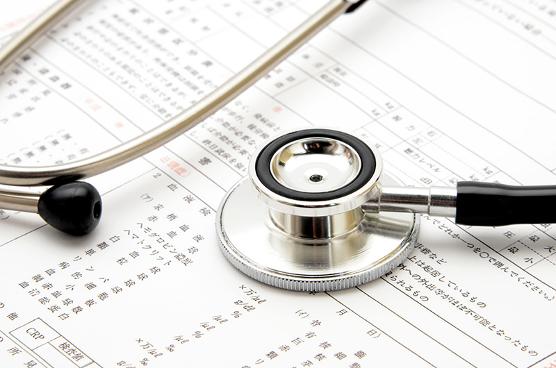 地域のかかりつけ医として総合的に診療