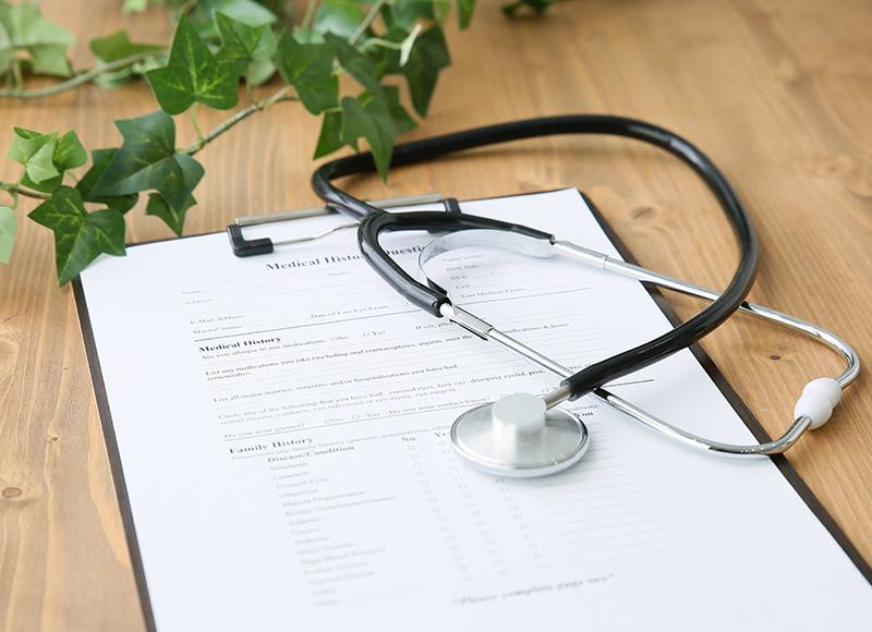 クリニックとして特に力を入れている診療は?