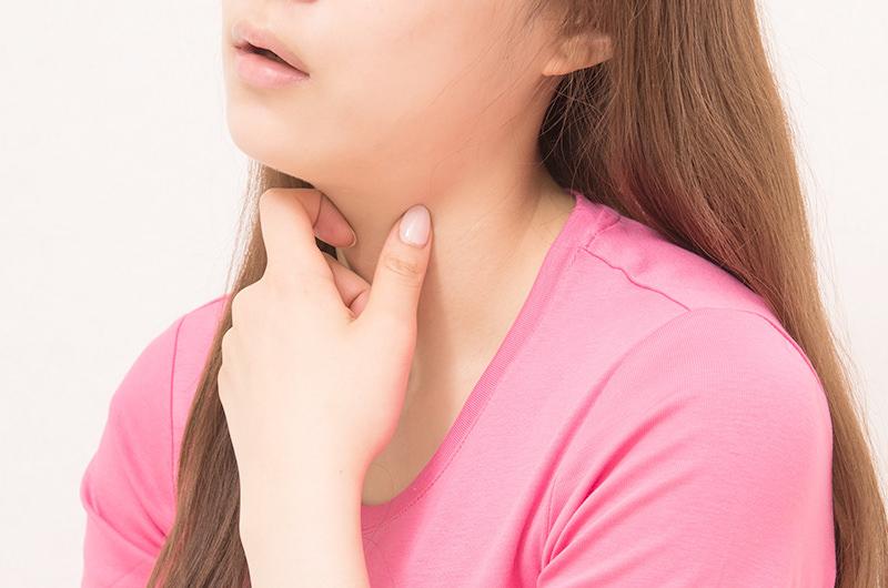 甲状腺疾患は女性に多い病気